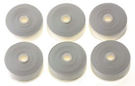 Optipop Fiber Optic Reel Cleaner Refills-6 Pack