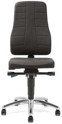 Treston C40bl Esd Plus Stuhl 40 Esd Schutz Stoff Polsterung 450