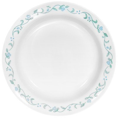 Corelle Livingware Country Cottage 15-Oz Rimmed Soup/Salad Bowl (Set of 4) by Corelle Coordinates