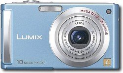 Panasonic Dmc Fs5 Digital Camera - 3