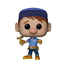Funko Figure Pop Disney Wreck-It Ralph 2 -Fix-It Felix