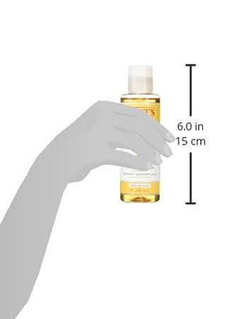 Las abejas de Burt anti mancha la purificación Daily Facial Cleanser, 145ml: Amazon.es: Belleza