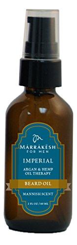 Imperial Oil (Marrakesh Hair Care for Men Imperial Beard Elixir)