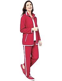 ed68f16292c Women's Plus Clothing Sets | Amazon.com