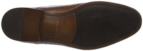 Aldo Galerrang,  Zapatos Derby para Hombre Marrón (Cognac/28)