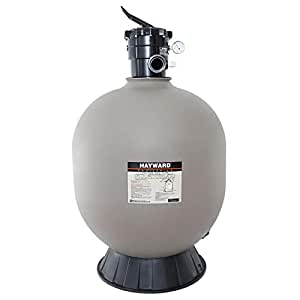 Hayward 27 Inch Top Mount Sand Filter for Swimming Pool