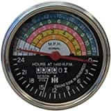 PART NO: 364393R91. TACHOMETER