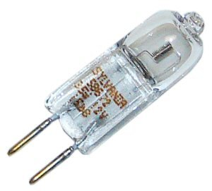 (Sylvania 58672-35T4Q/CL/AX 12V Bi Pin Base Single Ended Halogen Light)
