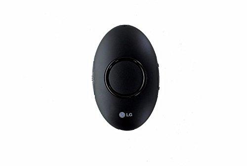 LG HFB-510 Solar Powered Bluetooth Hands Free Car Kit