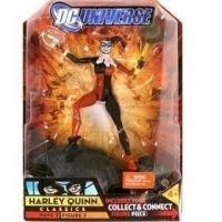 DC Universe Classics Series 2 Action Figure Harley Quinn