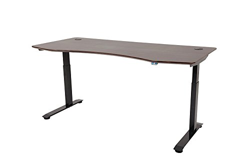 electric adjustable height desk - 5