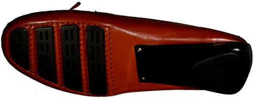 Leather Vintage Glove 'Filippa' Women's Zur Luggage Robert in IY04wxq