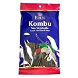 Eden Foods Sea Vegetable Kombu 2.1 Oz (Pack of 6)