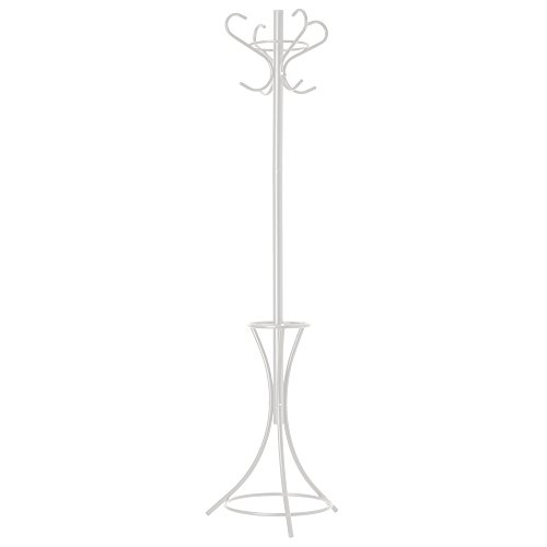 graybunny-gb-6797-metal-coat-rack-white