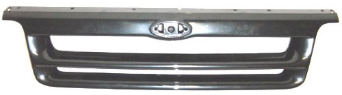 OE Replacement Ford Ranger Grille Assembly (Partslink Number FO1200296)