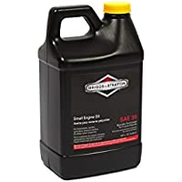 Briggs & Stratton 30W Engine Oil 48 Oz.