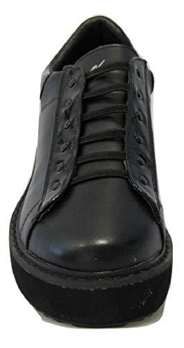 Scarpe n LA901 Donna Black LAGEAR H1qdFH