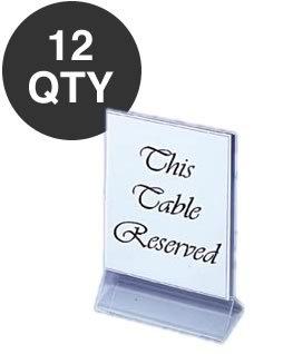 DOZEN-4X6-MENU-TABLE-CARD-PLACE-HOLDER-WHOLESALE-QTY