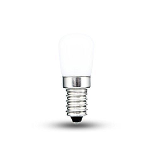 20 x smagnon E14 LED Nevera Bombilla 1,5w 6500k 140lm Máquina de ...