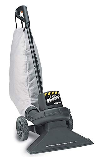 Shop-Vac 4050010 Shop Sweep Indoor/Outdoor Vacuum with 8-Gallon Collection Bag for Dry Pickup (Pack of 3) by Shop-Vac (Image #1)