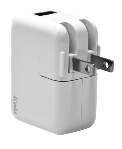 Ionic 2 Port Charger Samsung NotePro product image