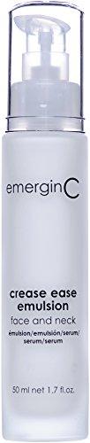 emerginC - Crease Ease Emulsion, Anti-Aging Serum, 50ml / (Serum Anti Aging Emulsion)