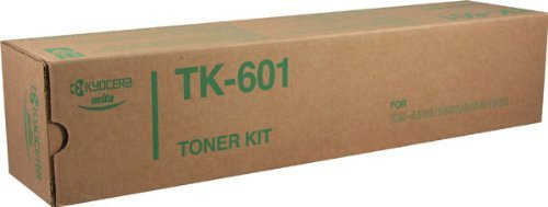 Kyocera OEM Toner 370AE011 (1 Cartridge) (370AE011) - by Kyocera Mita