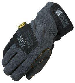 Mechanix Wear - Wind Resistant Winter Touch Screen Gloves (Medium, Black)