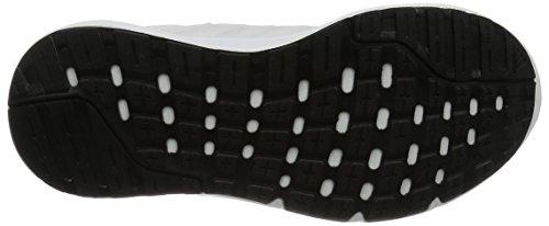 adidas Galaxy 3, Zapatillas de Running Para Mujer Blanco (Ftwbla / Balcri / Negbas)