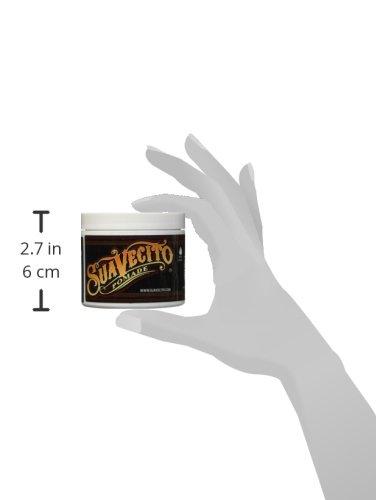Suavecito Pomade Original Hold, 4 oz by Suavecito (Image #1)