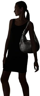 FRYE Jacqui Hobo Leather Shoulder Bag
