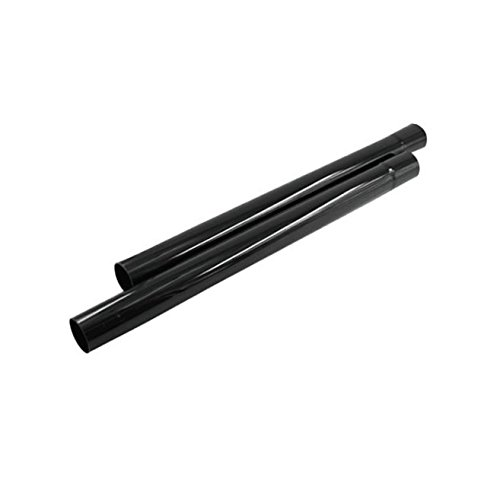 Universal 1.25-Inch Extension Wands 1-1/4inch Vacuum Accessory 34.2 inch Extension Wand 2 Pieces