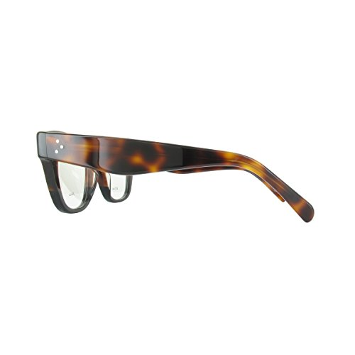 7da50c3baf Eyeglasses Celine 41361 0AEA Havana Black at Amazon Men s Clothing store