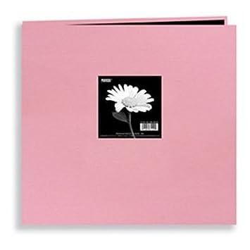 Pioneer 12 X 12 Scrapbook Album Pastel Pink Amazon Office