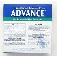 advance-cockroach-gel-bait-05-dinotefuran-1-box-4x30-gram-syringes