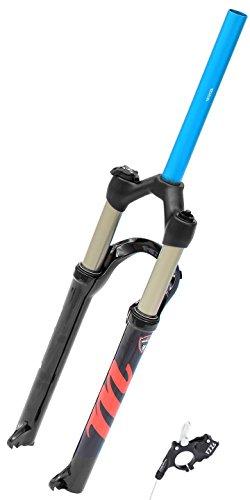 "Manitou Markhor Mountain Bike Fork 29"" 100mm Travel 1-1/8"" B"