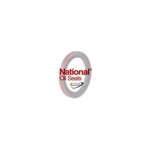 National Bearing 710539 Automatic Transmission Torque Converter Seal