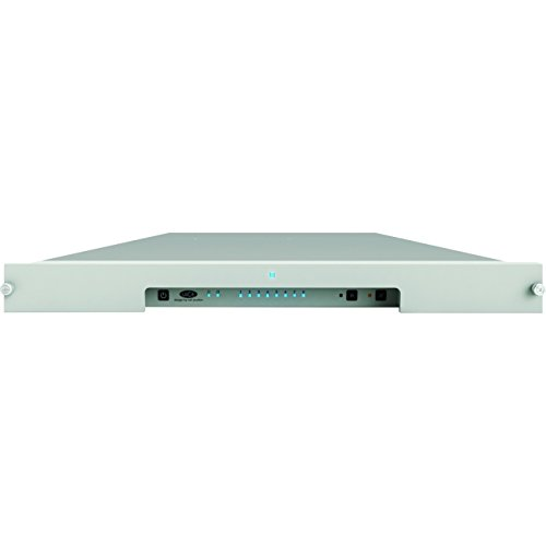 Lacie Rack (LaCie 8big Rack Thunderbolt 2 24TB 8-Bay 1U RackMount Hardware RAID Storage Array, 7200 RPM, 1330 MB/s Read, 1060 MB/s Write, RAID 0/1/5/6/10/JBOD)