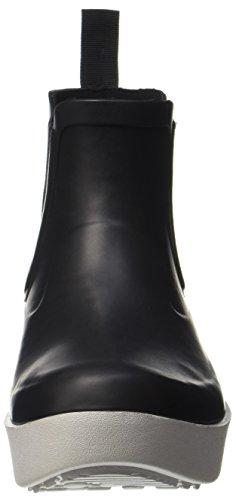 Black California Rbnew03 of Botas para f17 de Colours Mujer Negro Agua Bla q5wvBxn