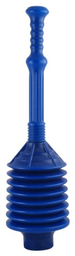LDR 512 P3515 Bellows Type Toilet Plunger