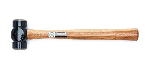 Diamond Farrier 61B 36 oz Rounding Hammer