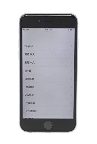 Apple iPhone 6 16GB Unlocked GSM Phone w/ 8MP Camera - Space Gray (Renewed)