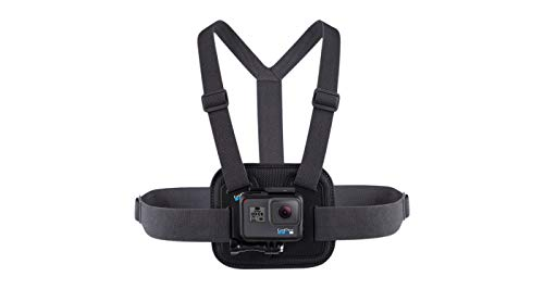 GoPro Performance Chest Mount (GoPro Official Mount)