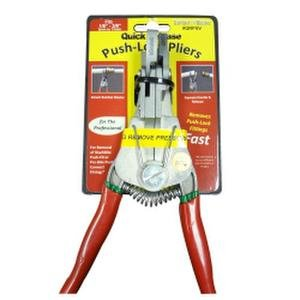 Quick Release Pliers Small Vertical