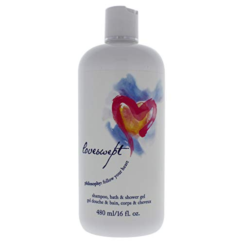 Philosophy Loveswept Shower Gel (Sparks Falling In Love With Myself Again)