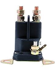 DollaTek 12V 33-331 startermagneet, universele startermagneet, grasmaaier, magneetschakelaar, deeltoepassing voor accessoires