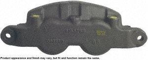 Cardone 18-8056 Remanufactured Domestic Friction Ready (Unloaded) Brake Caliper