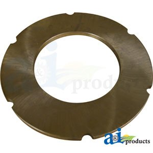 End Plate - End Plate; Clutch - 70269732