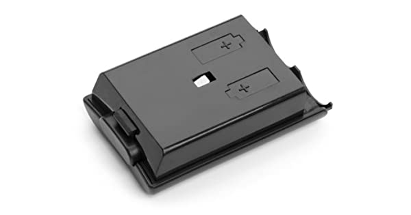 Generic Battery Pack Cover for Xbox 360 Controller [Importación Inglesa]: Amazon.es: Videojuegos