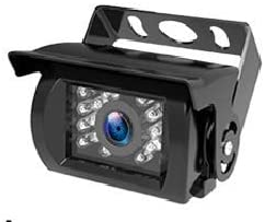 Fookoo Camera for Fookoo 9 Wired Backup Camera System